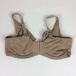 Cacique Intimates & Sleepwear - Cacique Bra Unlined Soft Cups Underwire